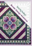 Border Design Workshop - by Karen Day Buckley DVD